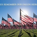 Thank you to those who…