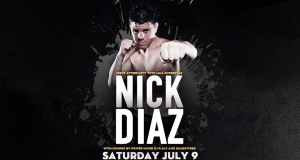 @nickdiaz209 is hosting a party...