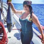My 1st time deep sea…