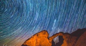 Here's my Perseids Meteor Shower...