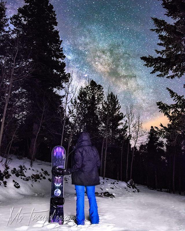 The Moon & Stars… a…