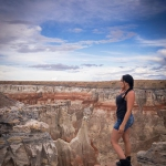 #NotBryceCanyon Loved my adventures last…