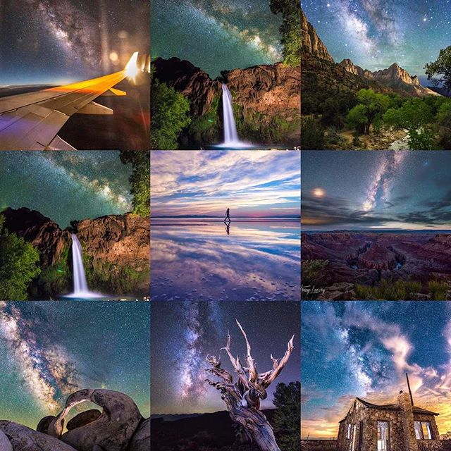 Here's my top 9 photos…